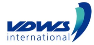 VDWS International Logo